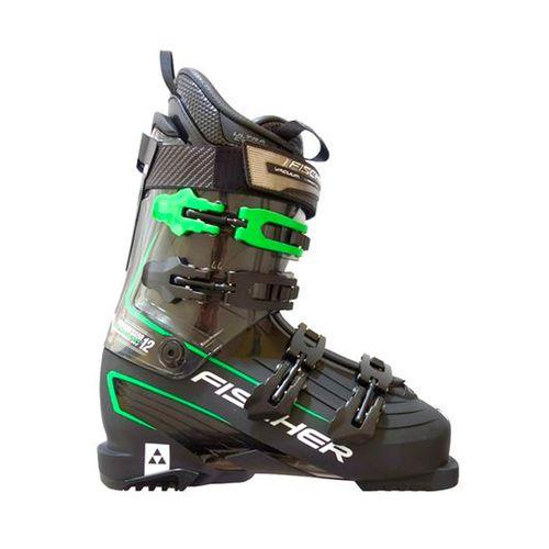 Botas-Fischer-Progressor-12-Vacuum-CF-Ski-Hombre-Black-U08015