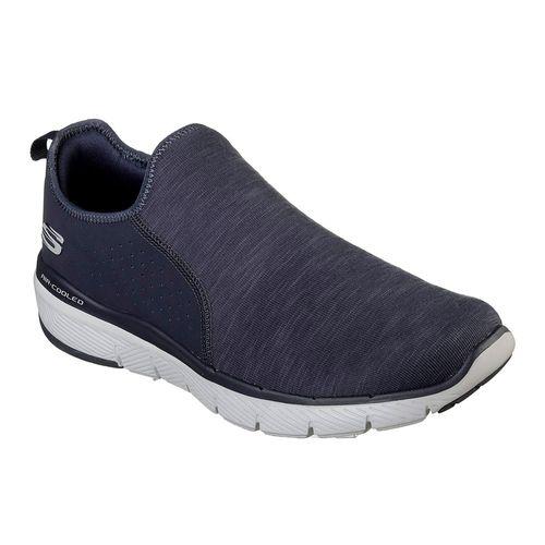 Zapatillas-Skechers-Flex-Advantage-3.0-Baywynne-Hombre-Navy-52953-NVY