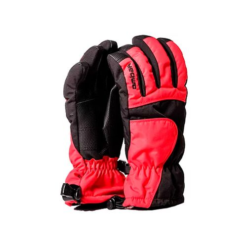 Guantes-Ombak-Honolua-Ski-Snowboard-NIños-Red-Black