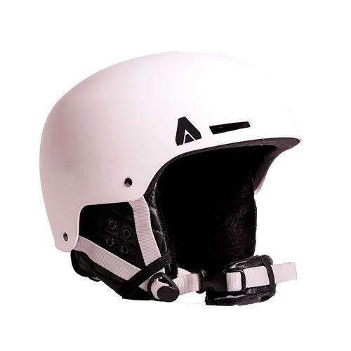 Casco-Ombak-Oahu-Ski-Snowboard-Unisex-White-021003