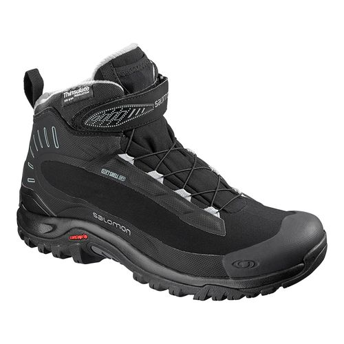 Botas-Salomon-Deemax-3-TS-WP-Waterproof-Hombre-Black-404734