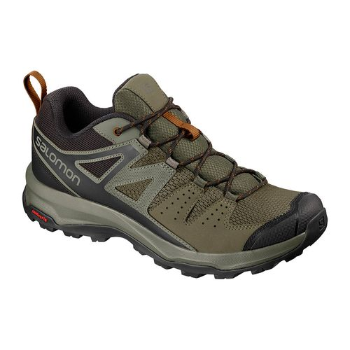 Zapatillas-Salomon-X-Radiant-Trekking-Hombre-Grape-Leaf-406750