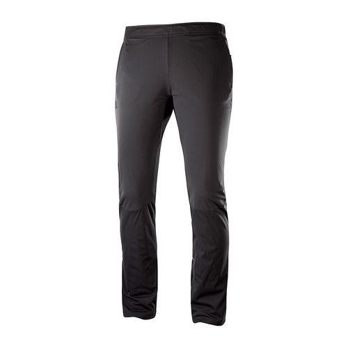 Pantalones--Salomon-AGILE-WARM-Termico-Rompe-Vientos-Trail-Running-403914