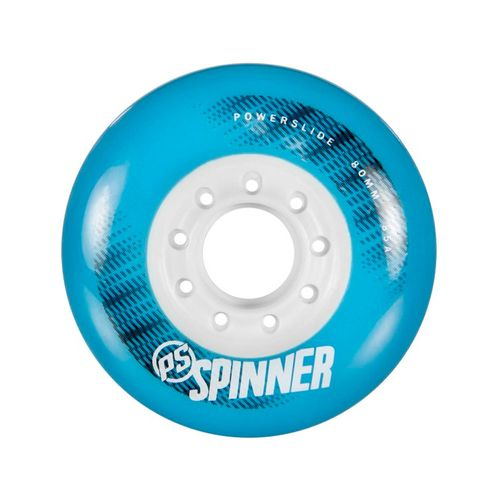 Ruedas-Powerslide-Spinner-80mm---85a-Pack-X-4-Blue-905283