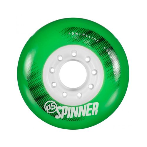 Ruedas-Powerslide-Spinner-80mm---85a-Pack-X-4-Green-905283