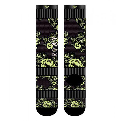 Medias-Roxy-Torahs-Roses-Ski-Snowboard-Termicas-Mujer-Black--3192138005