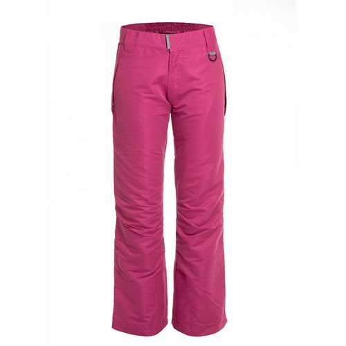 Pantalones-Alaska-Ski-Snowboard-Mujer-Impermeable---Fucsia