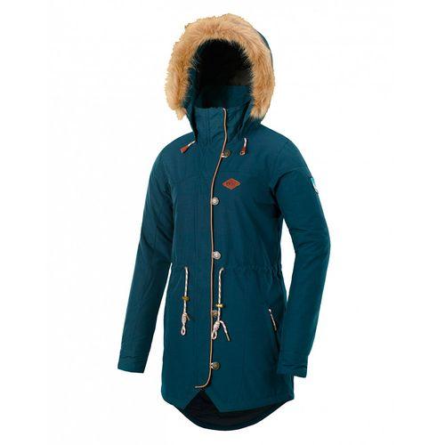 Campera-Picture-Katniss-Ski-Snowboard-Prenda-Ecologica-Impermeable-10k-Mujer-Dark-Blue-WVT093-DBL
