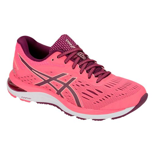 Zapatillas Asics Gel-Cumulus 20 Running Neutral Mujer Pink ...