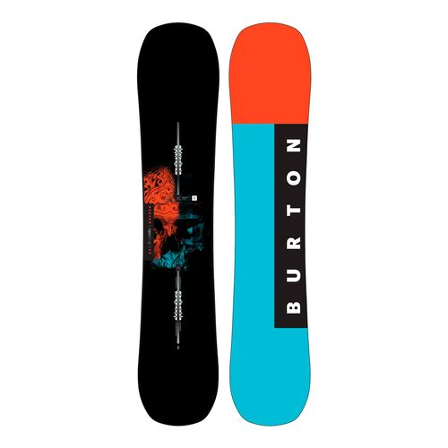 Tabla-Burton-Instigator-Snowboard-Flat-Top-Hombre-2017---18-10695104000