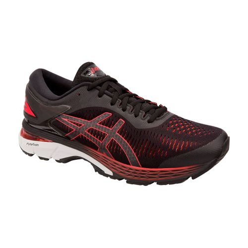 Zapatillas-Running-Asics-Gel-Kayano-25-Hombre-Black-Classic-Red-1011A019-004