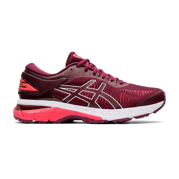 Zapatillas Running Asics Gel-Kayano 25 Mujer Roselle Pink ...