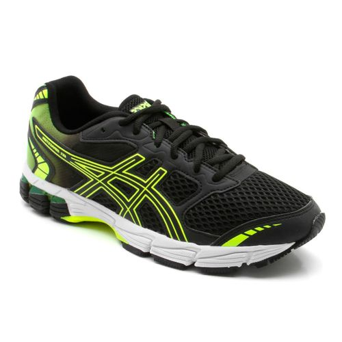 Zapatilla-Asics-Gel-Connection-Running-Hombre-Black-Yellow-1Z21A001-003