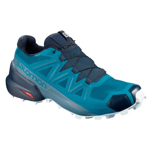 Zapatilla-Salomon-SPEEDCROSS-5-Trail-running-Hombre-Blue-Navy-409258