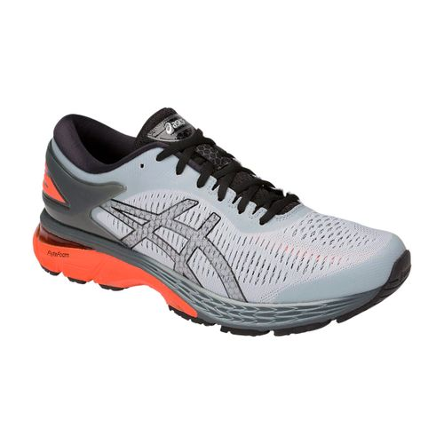 Zapatillas-Asics-Gel-kayano-25-Running-Hombre-Asics-Mid-Grey-Red-Snapper-1011A019-022-2