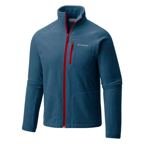 Campera-Columbia-Fast-Trek-2-Polar-Hombre-Dark-Red-AM3039-478