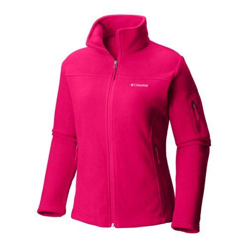 Campera-Columbia-Sportswear-Fast-Trek-2-Polar-Mujer-Cactus-Pink-AL6542-612-2