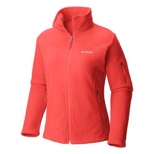 Campera-Columbia-Sportswear-Fast-Trek-2-Polar-Mujer-Melonade-AL6542-853