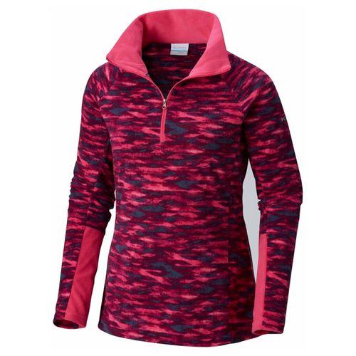 Buzo-Columbia-Glacial-IV-Zip-Micro-Polar-Mujer-Print-Pink-AK1130-612