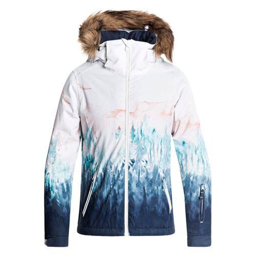 Campera-Roxy-American-Pie-Ski-Snowboard-Impermeable-10k-Niña-Bright-White-3192135067