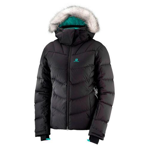 Campera-Salomon-Icetown-Ski-Snowboard-Mujer-Black-403517