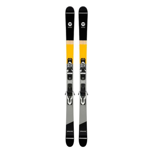 Tablas-de-Ski-Rossignol-Sprayer---Fijaciones--XP10-B83-Unisex--RRH01SP-2