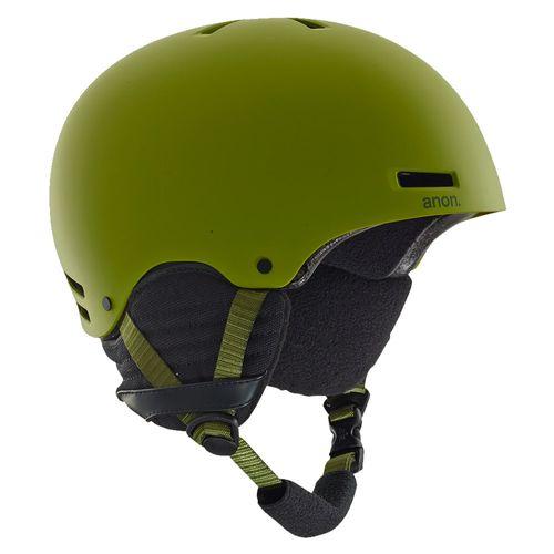 Casco-Anon-Raider-Ski-Snowboard-Green-Hombre-13276104300