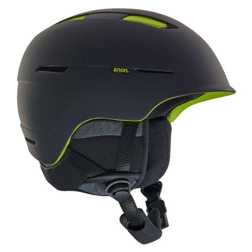 Casco-Anon-Inver-Ski-Snowboard-Unisex-Black-Green-20359100021