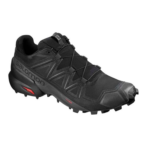 Zapatilas-Salomon-SpeedCross-5-Trail-Running-Hombre-Black-Phantom-406840