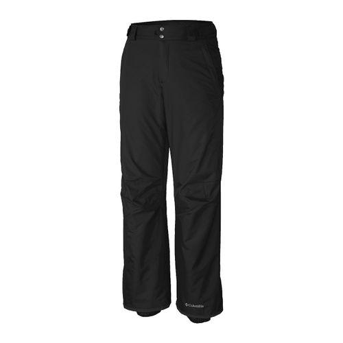 Pantalon-Columbia-Bugaboo-II-Ski-Snowboard-Impermeable-Omni-Tech-Hombre-Black