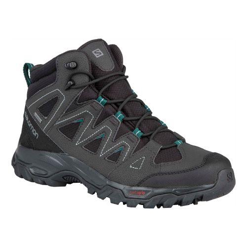 Botas-Salomon-Lyngen-MID-GTX-Impermeables-Goretex-Trekking-Hombre-Black-Phantom-407901