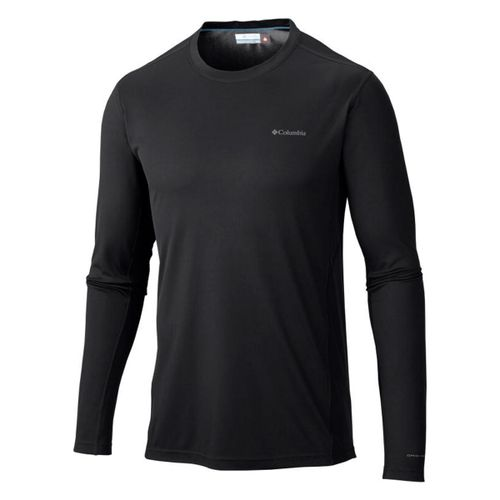 Remera-Termica-Columbia-Midweight-Omni-heat-Reflective-Hombre-Black-AM6165-010