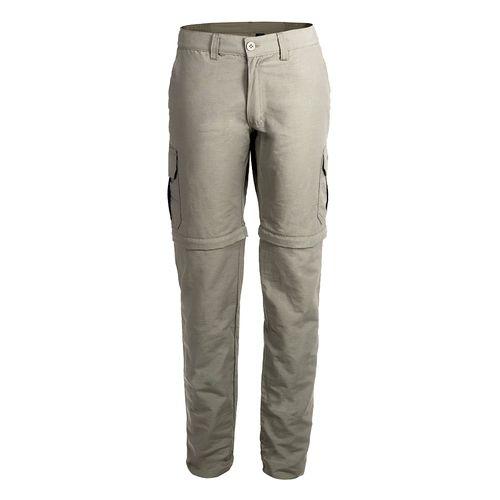 Pantalones-Alaska-Lanin-Desmontable-Secado-Rapido-Hombre-Beige