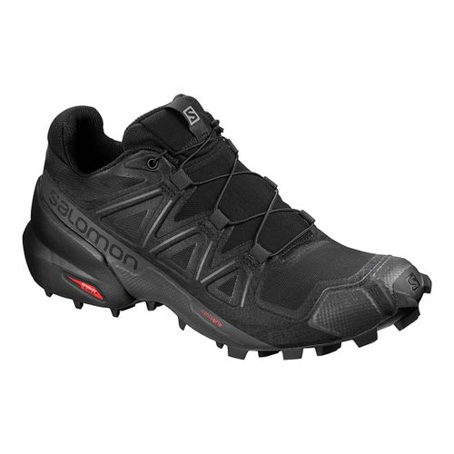 Zapatilas-Salomon-SpeedCross-5-Trail-Running-Mujer-Black-Phantom-406849