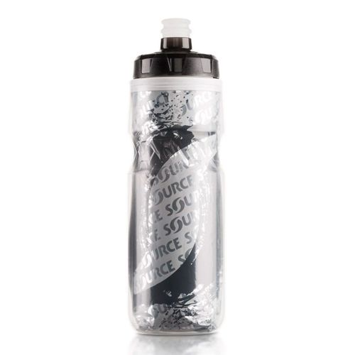 Botella-Deportiva-Source-Insulated-600ml-Libre-de-BPA-Black