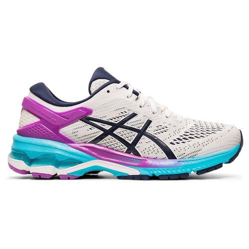 Zapatillas-Asics-Gel-Kayano-26-Running-Mujer-White-Peacoat-1012A457-100