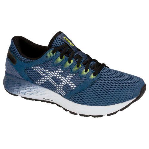 Zapatillas-Running-Asics-RoadHawk-FF-2-Hombre-Grand-Shark-Silver-1011A136-402
