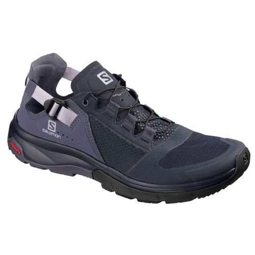 Zapatillas Asics Gel Fujirado Trail Running Mujer Azure