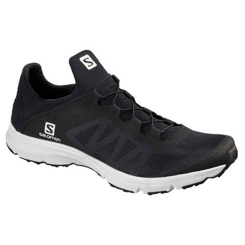 Zapatillas-Salomon-Amphib-Bold-Amphibian-Hombre-Black-White-406820