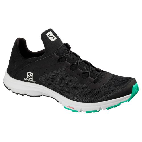 Zapatillas-Salomon-Amphib-Bold-Amphibian-Mujer-Black-White-Electric-Green-406823