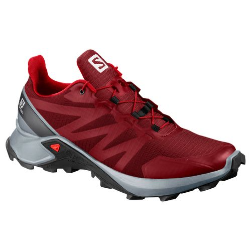 Zapatilla-Salomon-Supercross-Trail-Running-Hombre-Red-Dahlia-409301