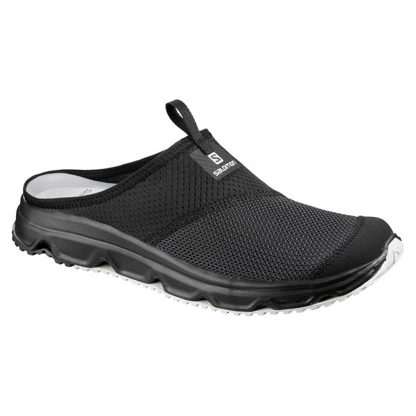 Zapatillas Salomon Rx Slide 4.0 Black Ebony White 406732 ...
