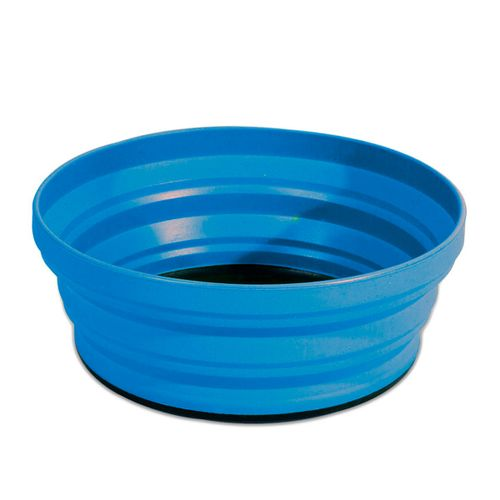 X-Bowl-Sea-to-summit-Plegable-650ml-Blue