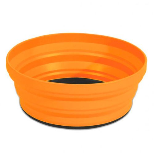 X-Bowl-Sea-to-summit-Plegable-650ml-Orange