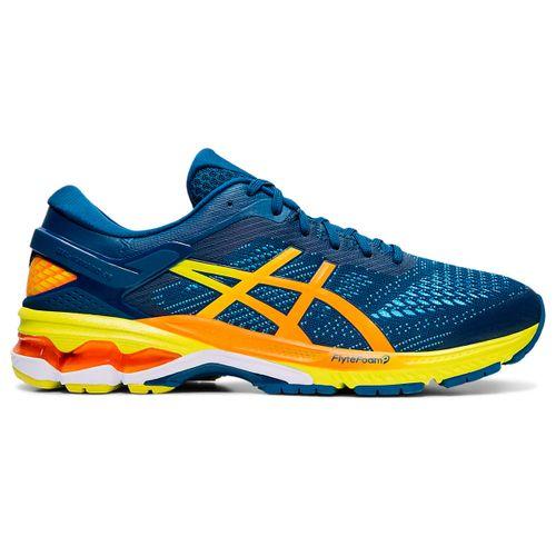 Zapatillas-Asics-Gel-Kayano-26-Running-Pronador-Hombre-Mako-Blue-1011A712-400
