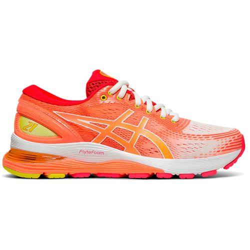 Zapatilla-Asics-Gel-Nimbus-21-Running-Mujer-White-Sun-Coral-1012A611-100