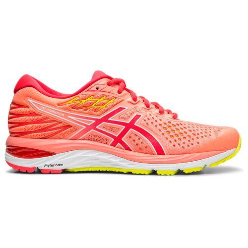 Zapatillas-Asics-Gel-Cumulus-21-Running-Mujer-Sun-Coral-Laser-Pink-1012A612-700