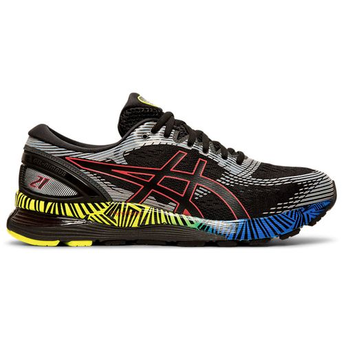 Zapatillas-Asics-Gel-Cumulus-21-LS-Running-Lite-Show-Reflectivas-Hombre-Black-Electric-Blue-1011A632-001