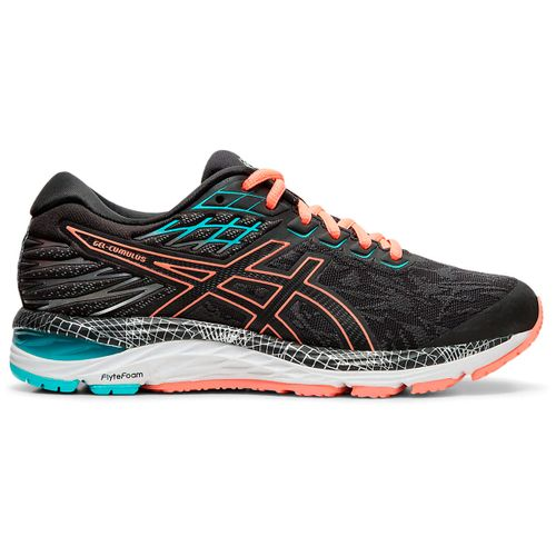 Zapatillas-Asics-Gel-Cumulus-21-Running-Reflectivos-Mujer-Graphite-Grey-Sun-Coral-1012A542-020