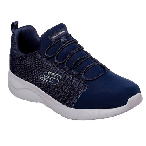 Zapatillas-Skechers-Dinamight-2.0-Bywood-Runnnig-Hombre-Navy-58361-NVY